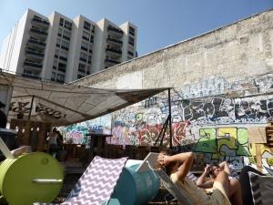Oui, Paris kann auch Berlin